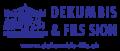 Logo news transparent