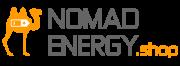 Nomad Energy Shop